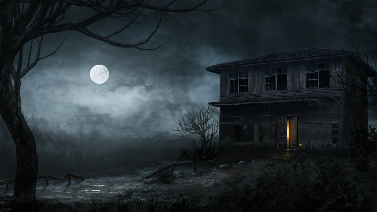 True Tales of Hauntings: The Spoiled Ground