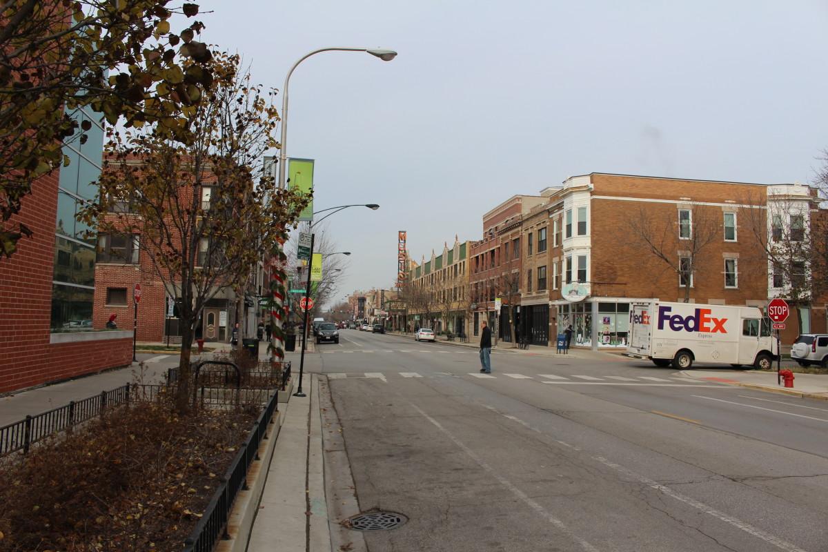 "Finding Ubisoft's Chicago: ""Parker Square"""