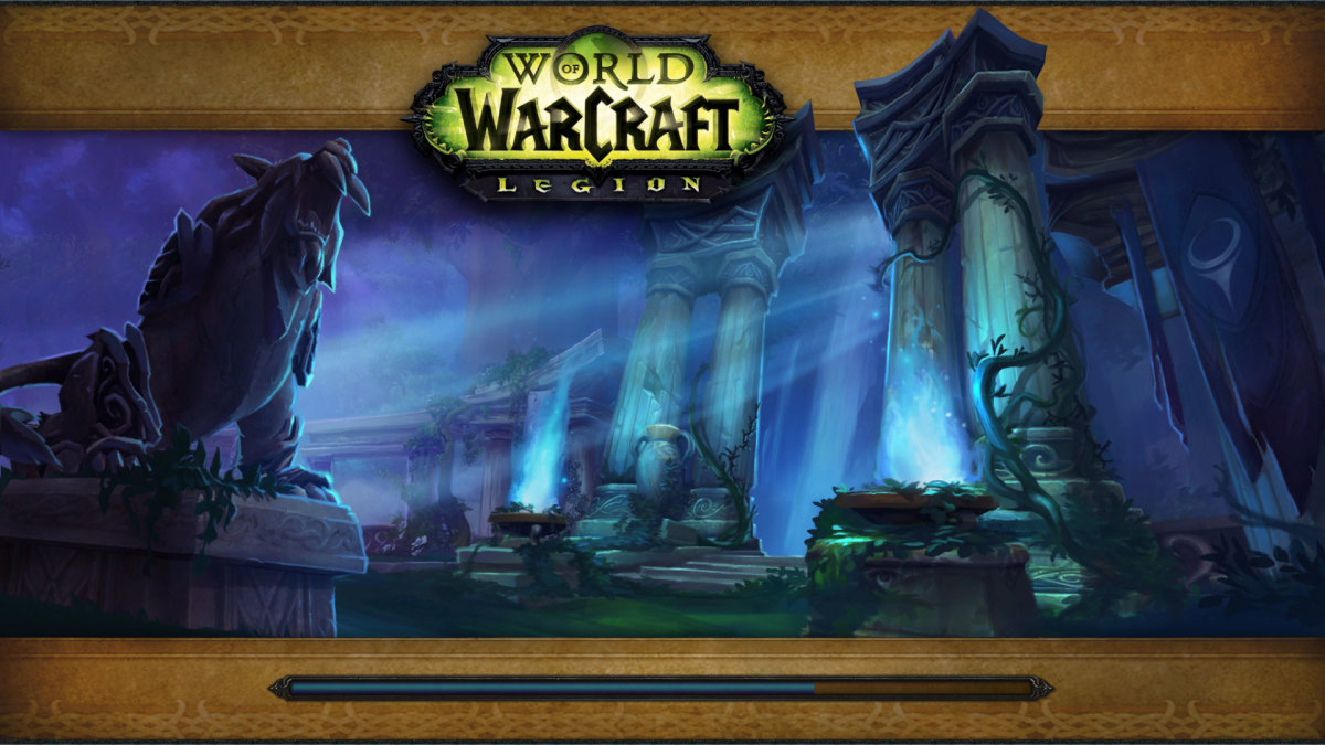 World of Warcraft Brawl: Packed House
