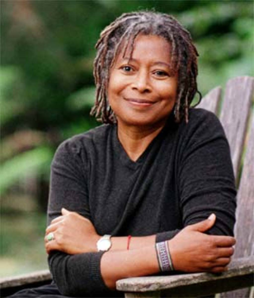 Alice Walker, Womanist