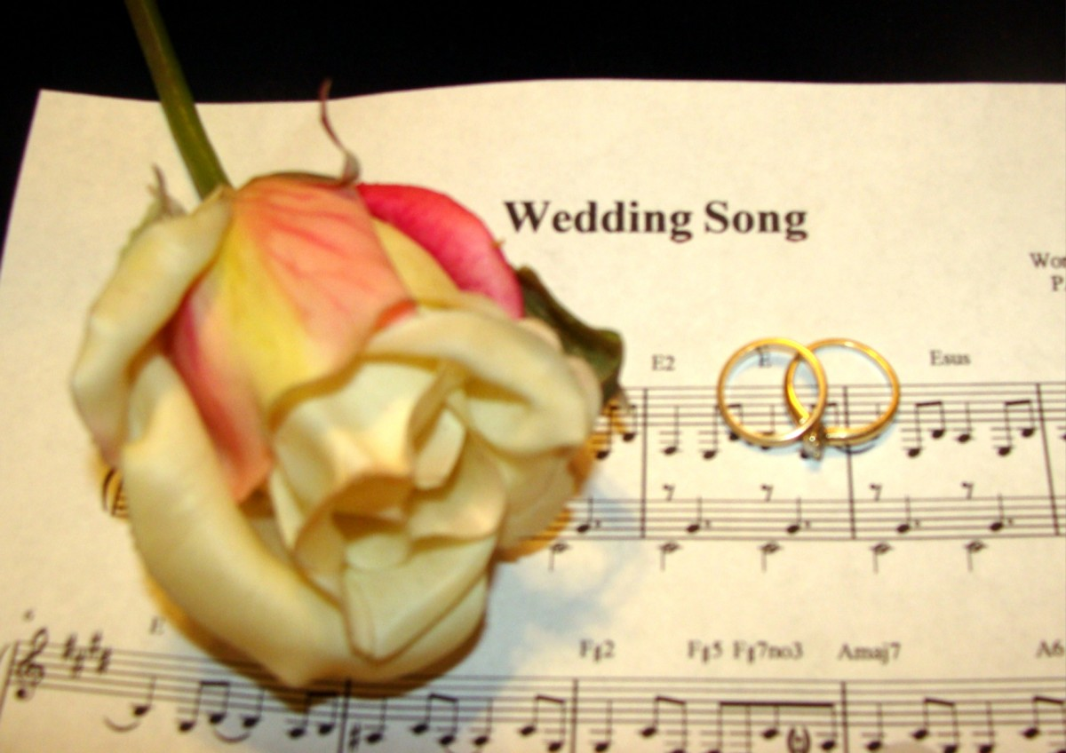 Best Christian Music For Your Wedding Ceremony & Reception