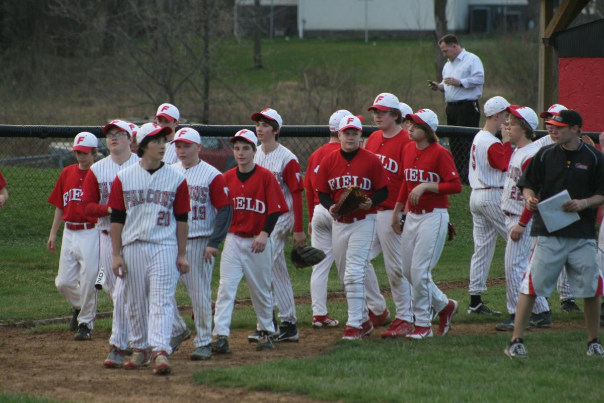 Have a plan for your team's baseball practice. Time is precious. Don't waste it thinking up ideas on the fly.