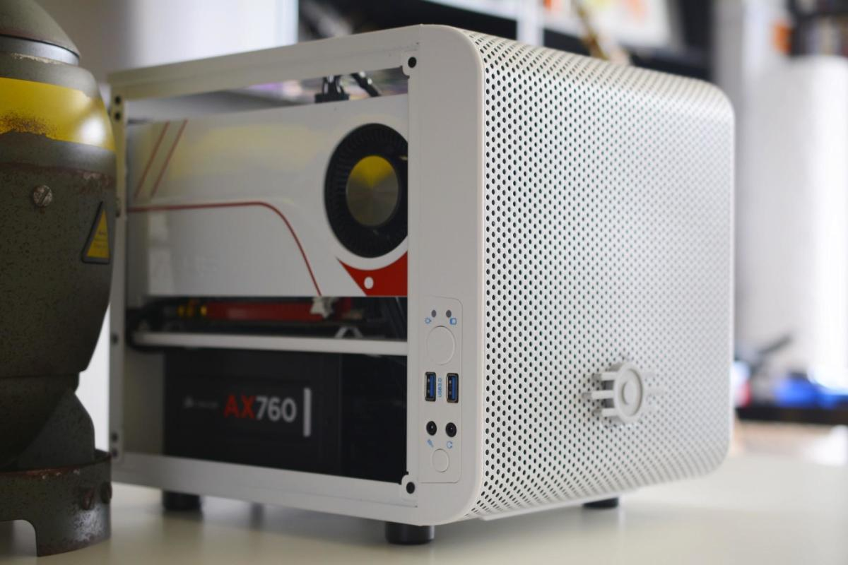 Best Mini ITX and Micro ATX Gaming PC Cases for the Money 2019