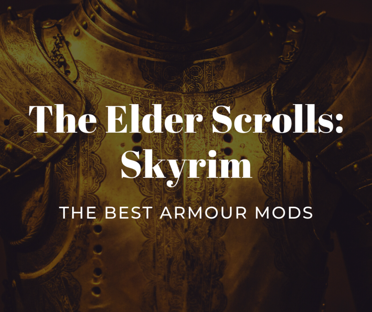 "These armour mods will have you exploring the world of ""Skyrim"" in style."