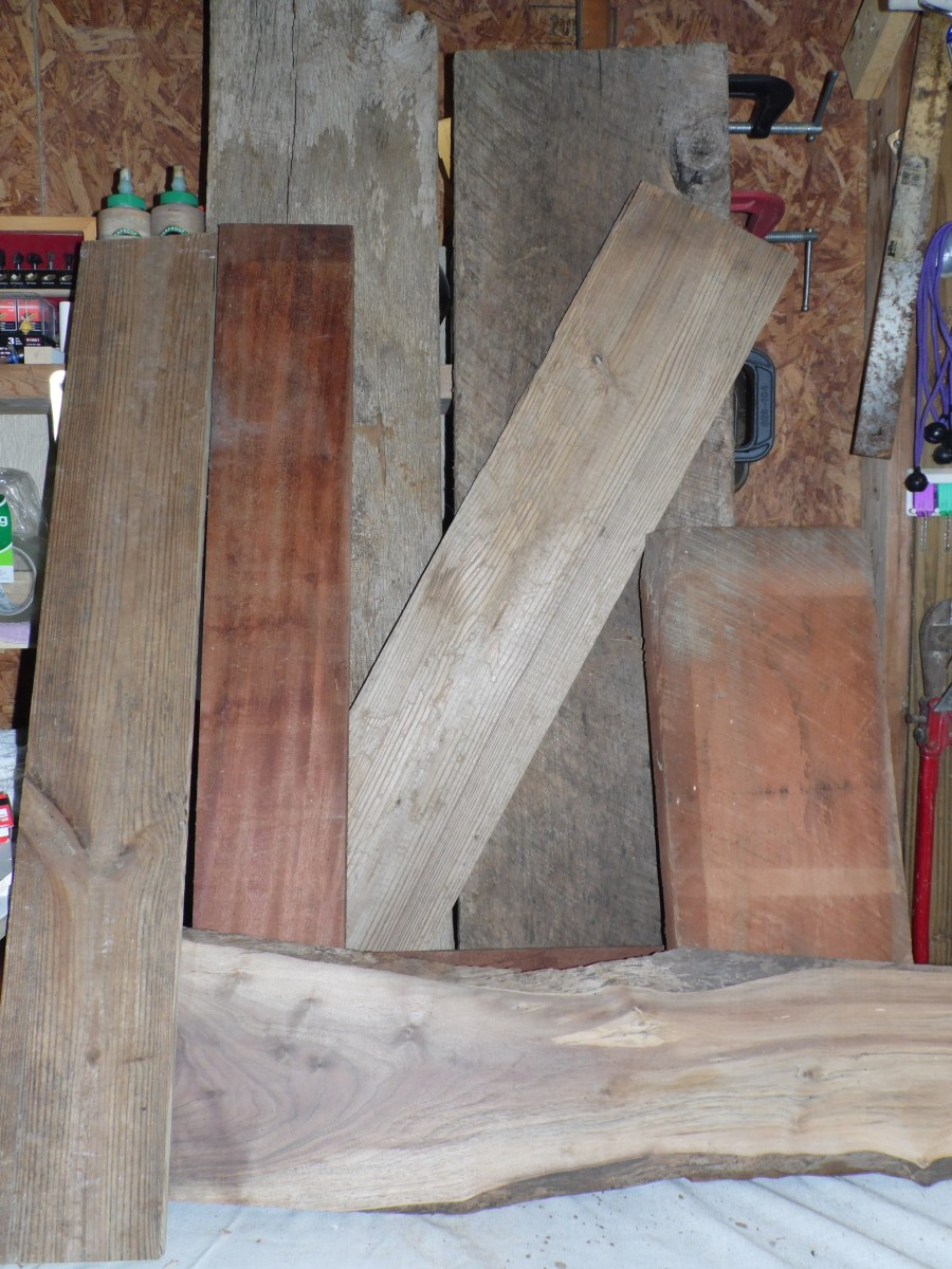 Where To Find Old Barn Wood And Reclaimed Wood