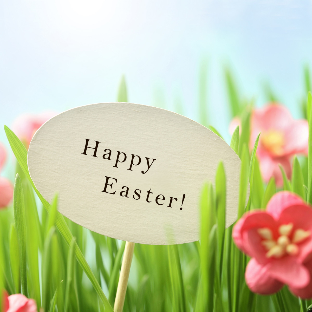 Easter is a bundle of fun for folks of all ages—especially when its religious significance is incorporated into its celebration.