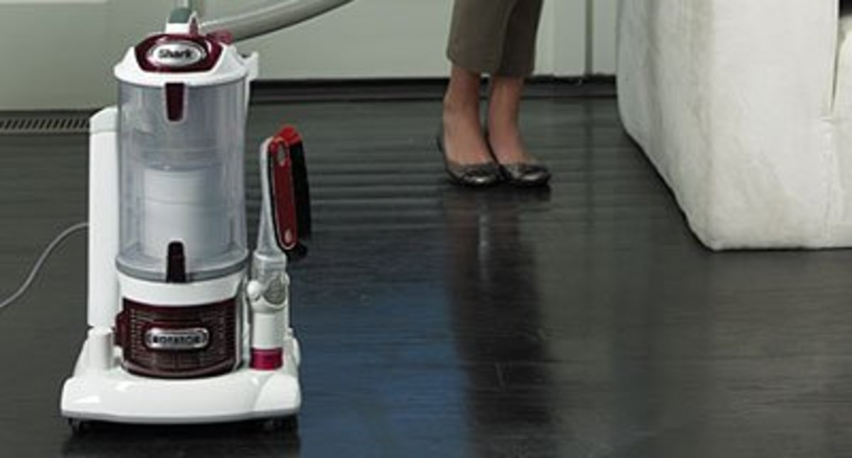 The 6 Top Rated Vacuums Reviewed For Best Value In Homes with Pets