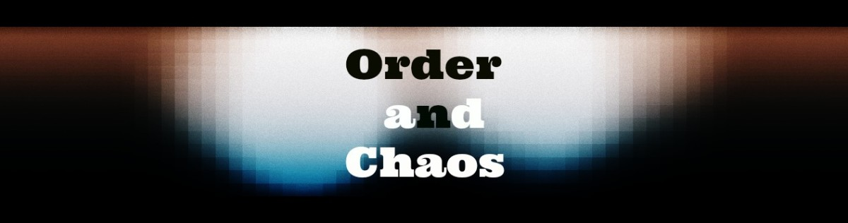 "Being a good scrap farmer can be a huge advantage in ""Order and Chaos."""