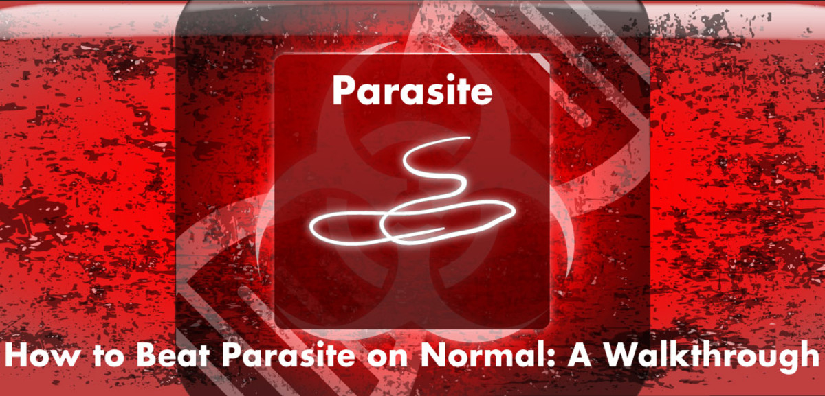 Plague Inc Parasit Normal