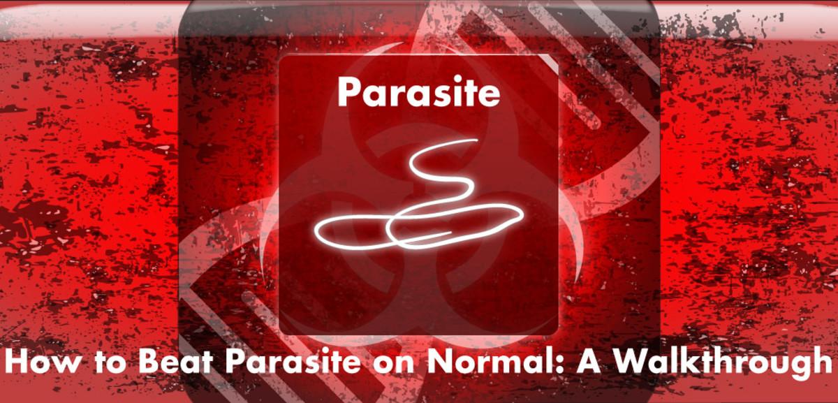 How to Beat Plague Inc. Parasite on Normal