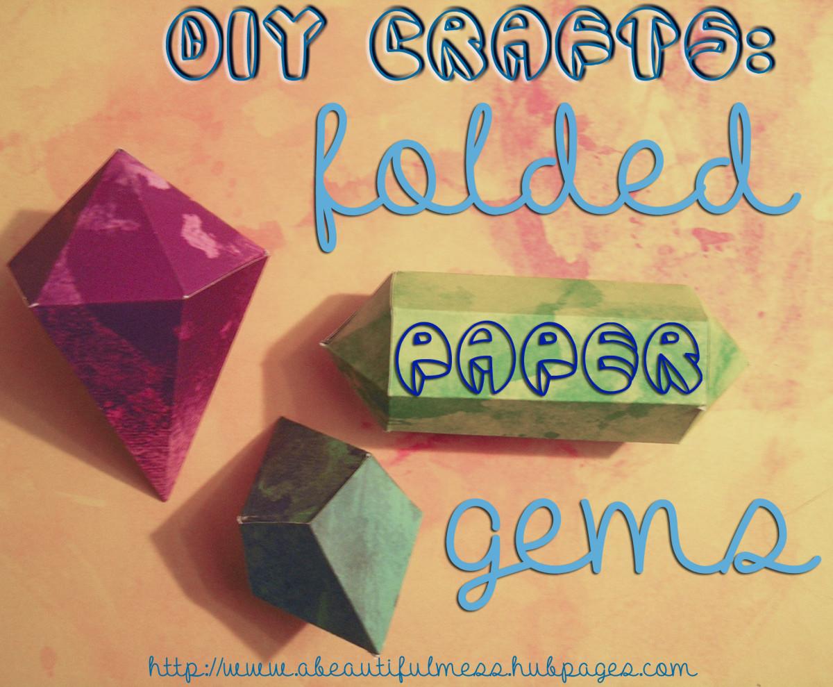 diy-crafts-paper-gems