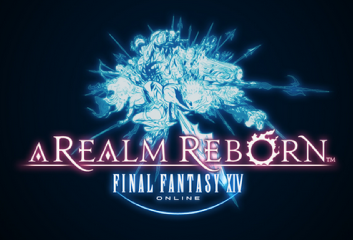 A Beginner's Guide to Final Fantasy XIV: A Realm Reborn