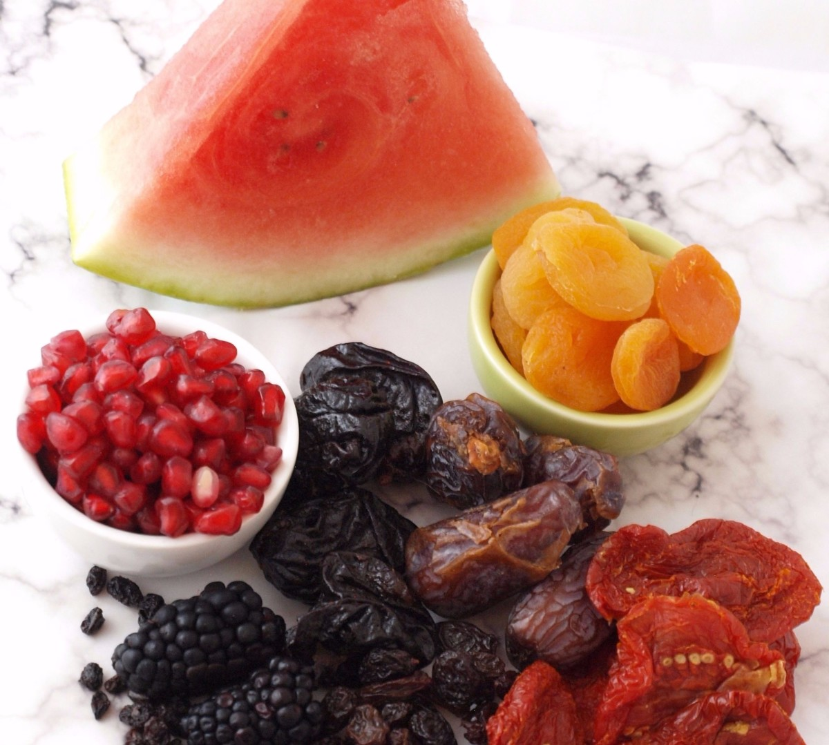 Top 10 Fruits High in Iron to Increase Haemoglobin Levels