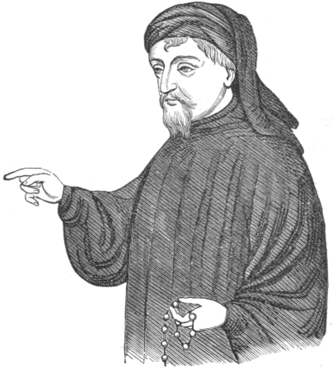 "Geoffrey Chaucer's ""Complaint Unto His Purse"": A Modern Translation"
