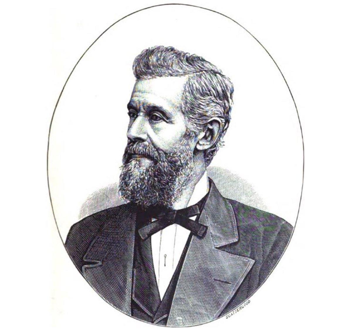 Samuel Curtis Upham (1819-1885)