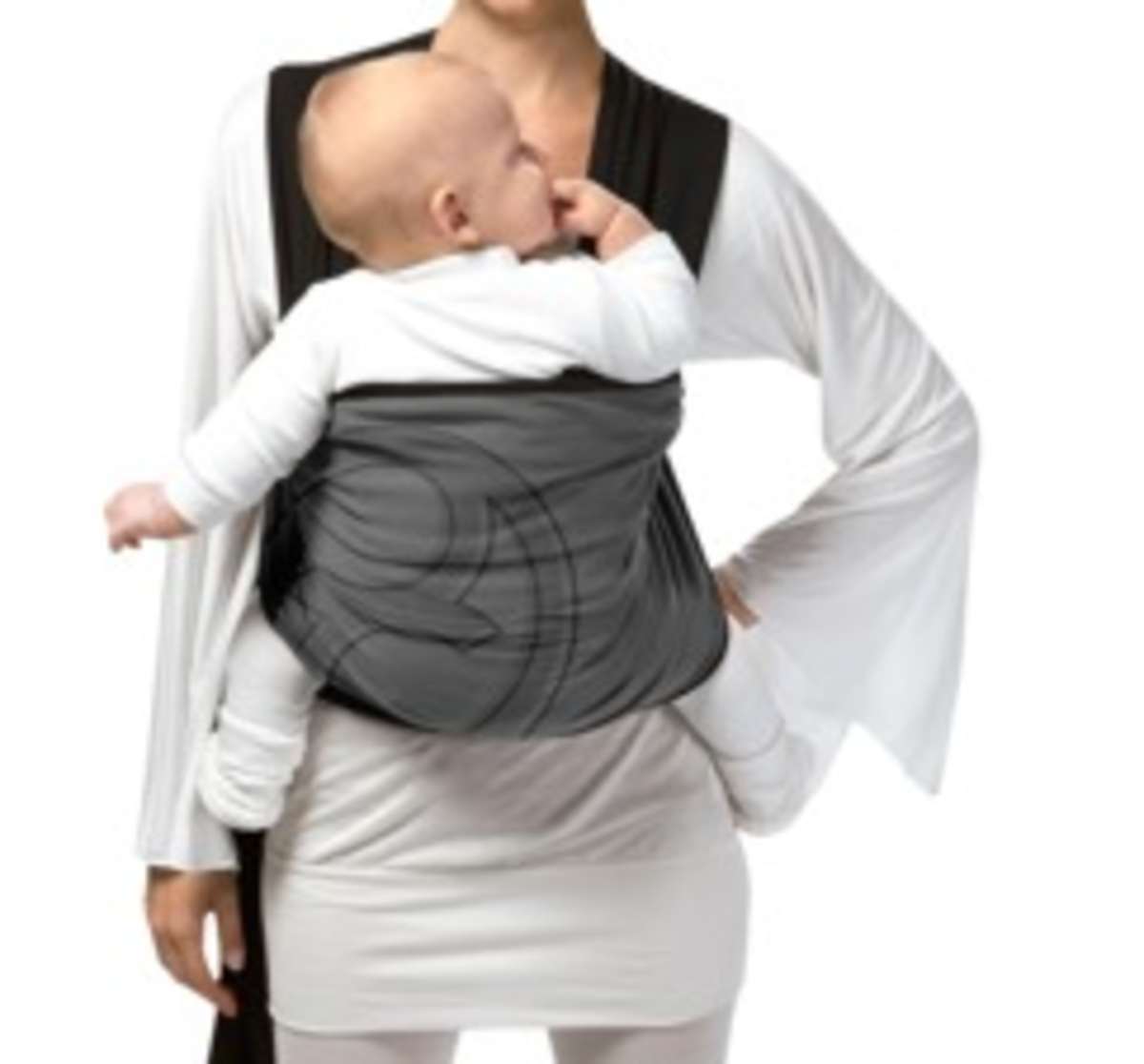 Where to Buy Second Hand Baby Carriers, Wraps, and Slings