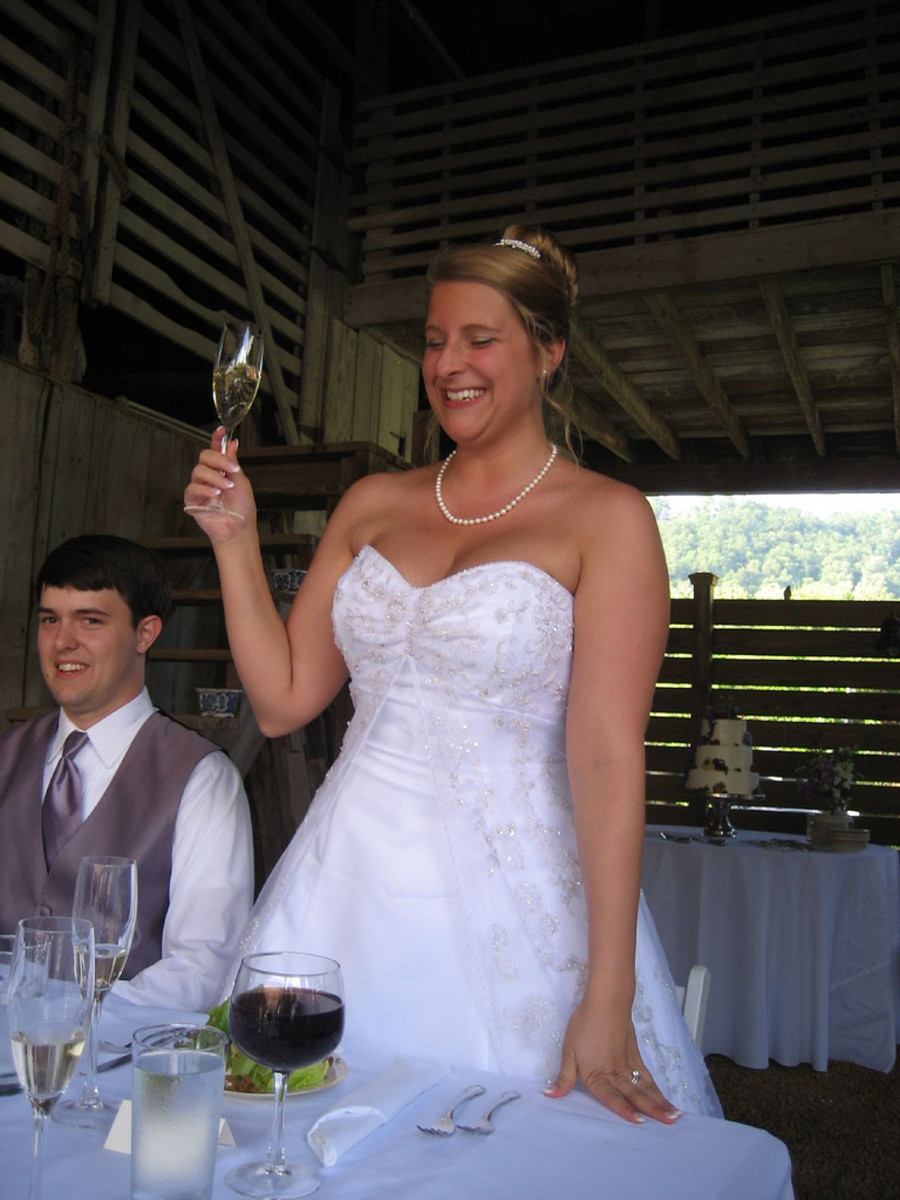 A Sample Wedding Ceremony Script | Holidappy