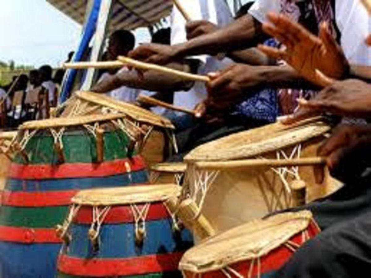 The Talking Drum: Kalangu, Gangan, and Odondo