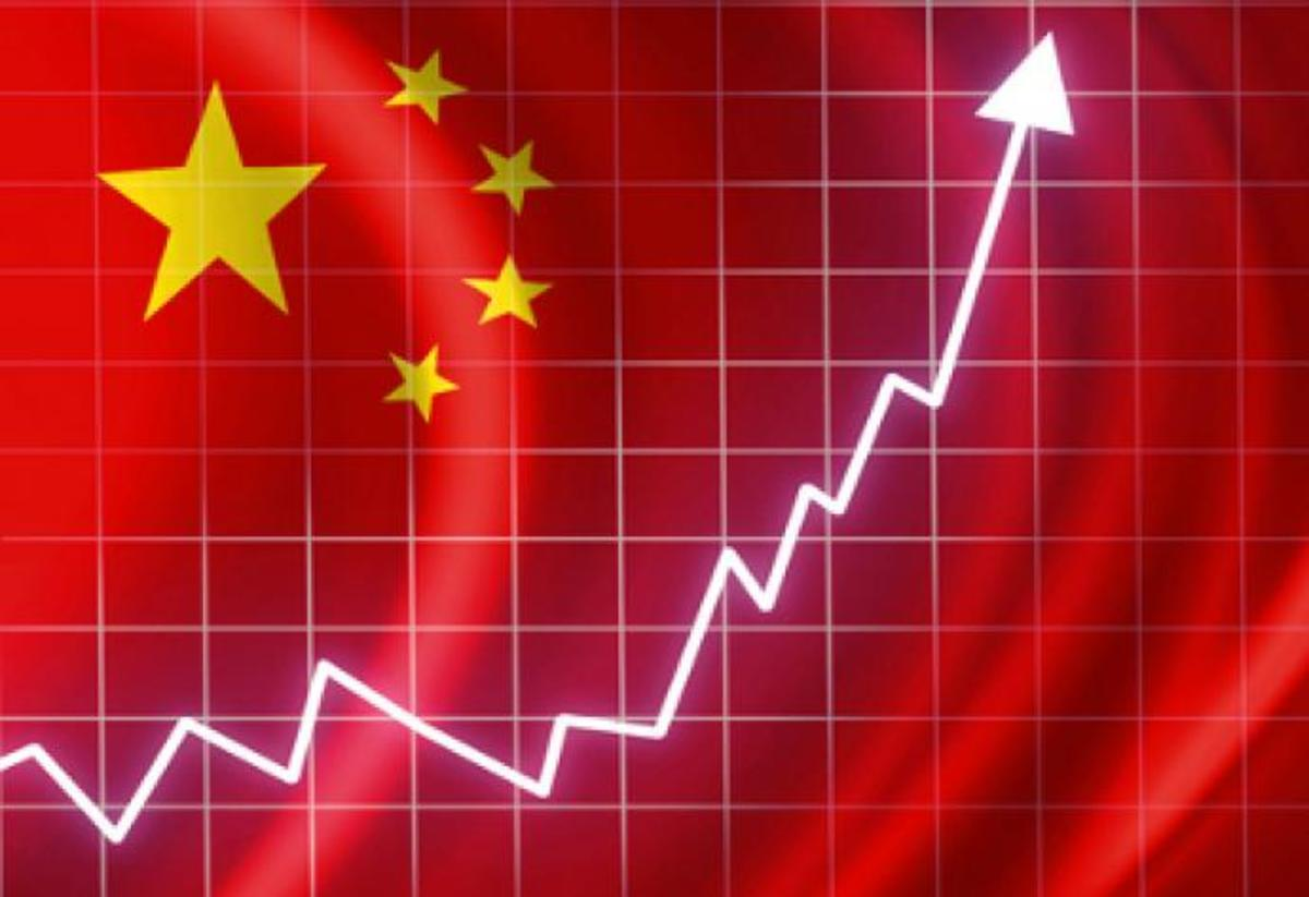 China's Competitive Advantage in the Global Market