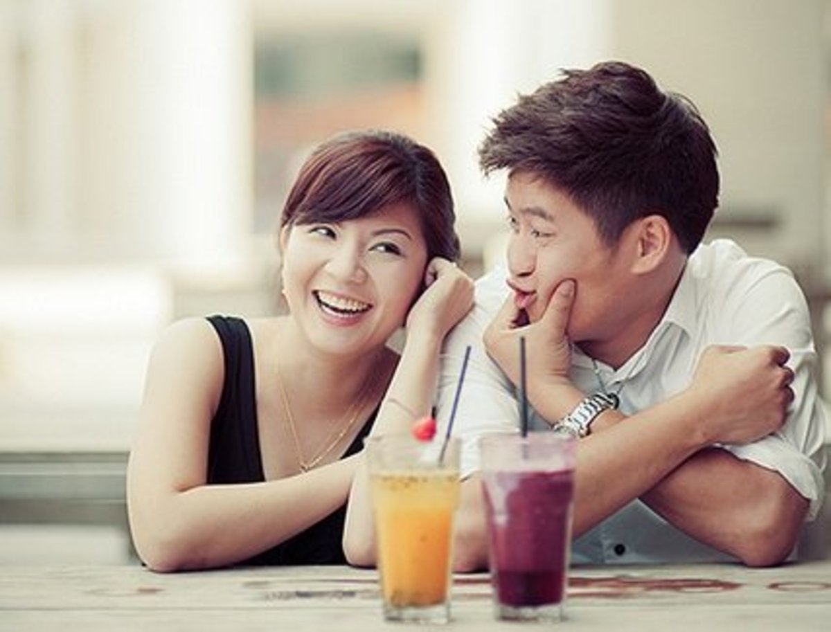 25 Cute Things to Say to Your Crush