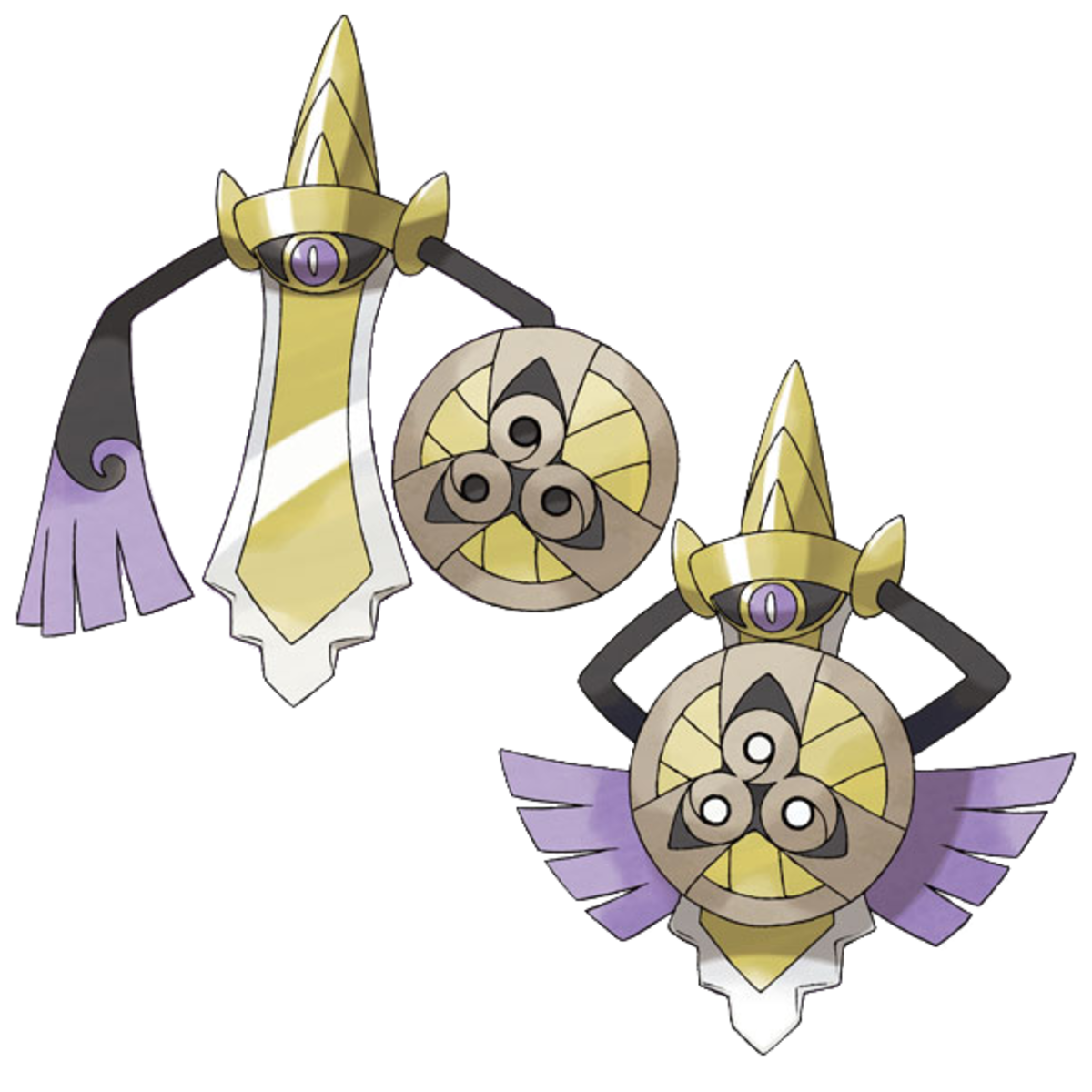 Competitive Pokemon Guides: Aegislash