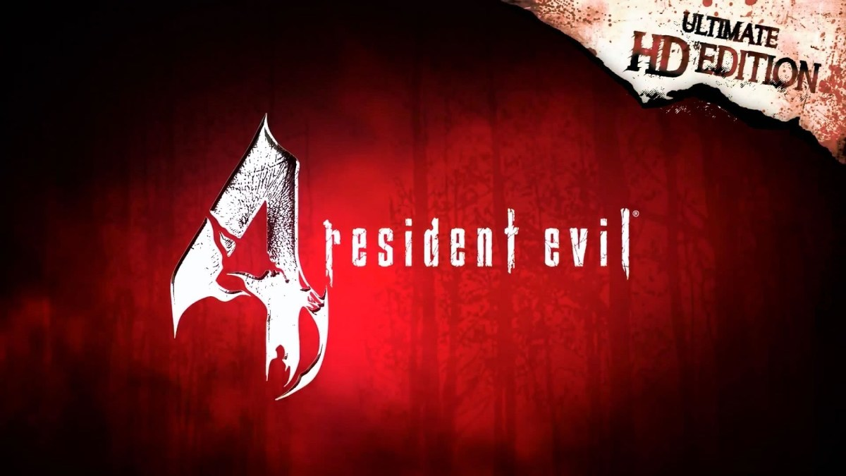 """Resident Evil 4"" Ultimate HD Edition"