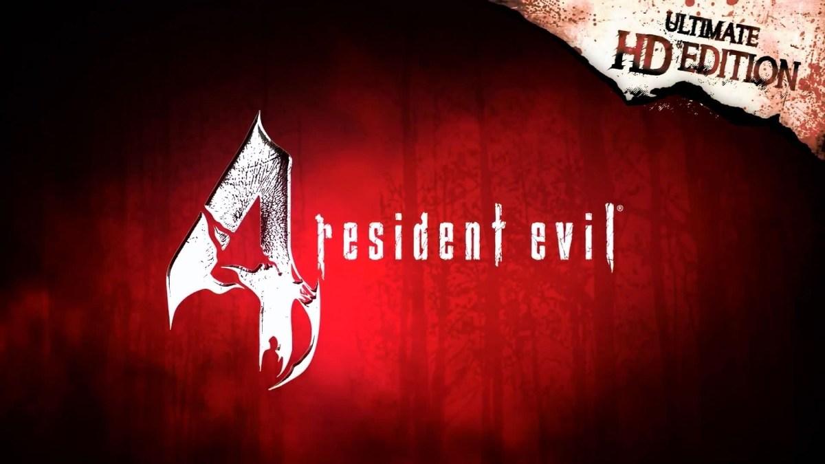 Game Reviews: Resident Evil 4