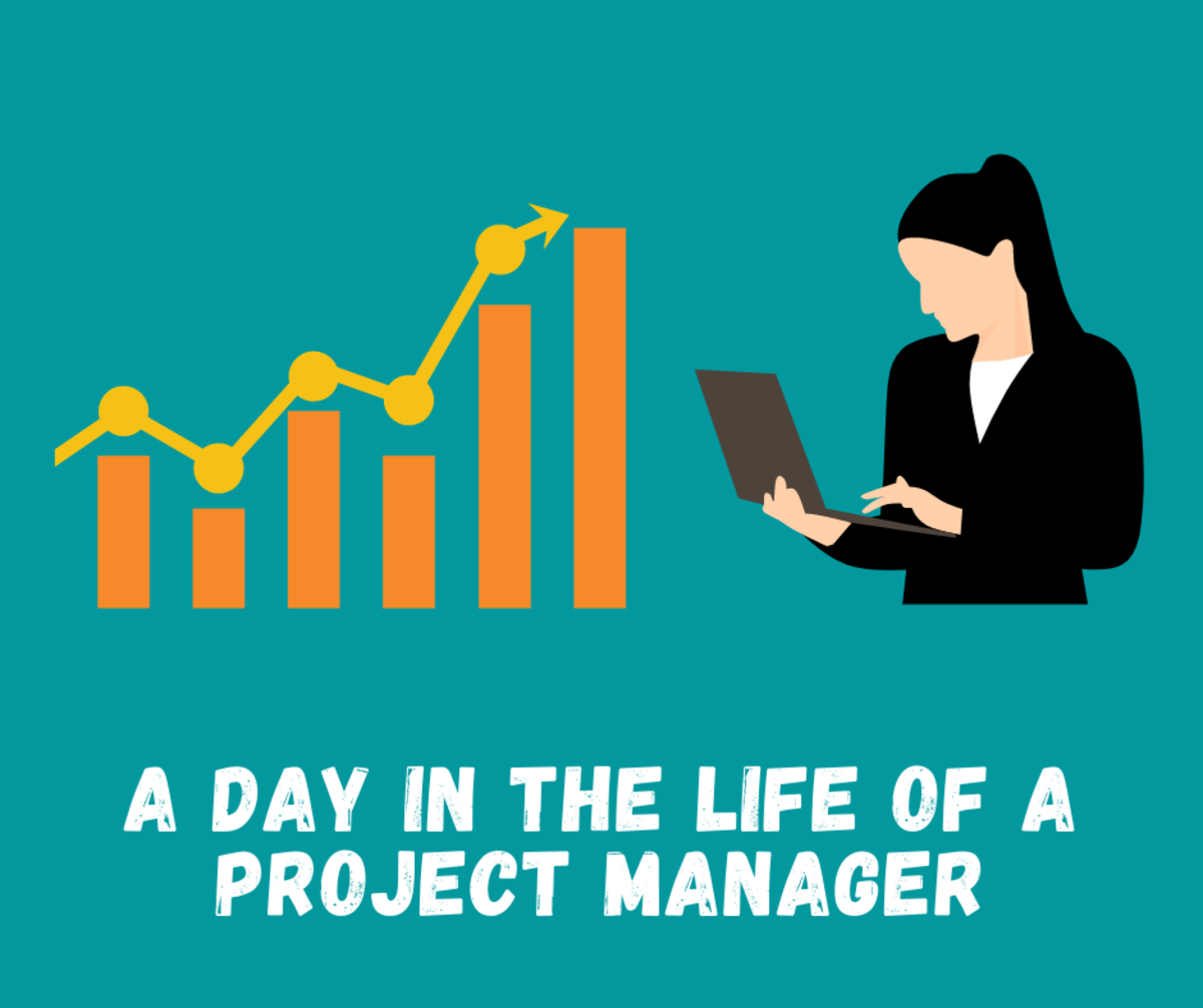 What It's Like to Be a Project Manager: A Day in the Life