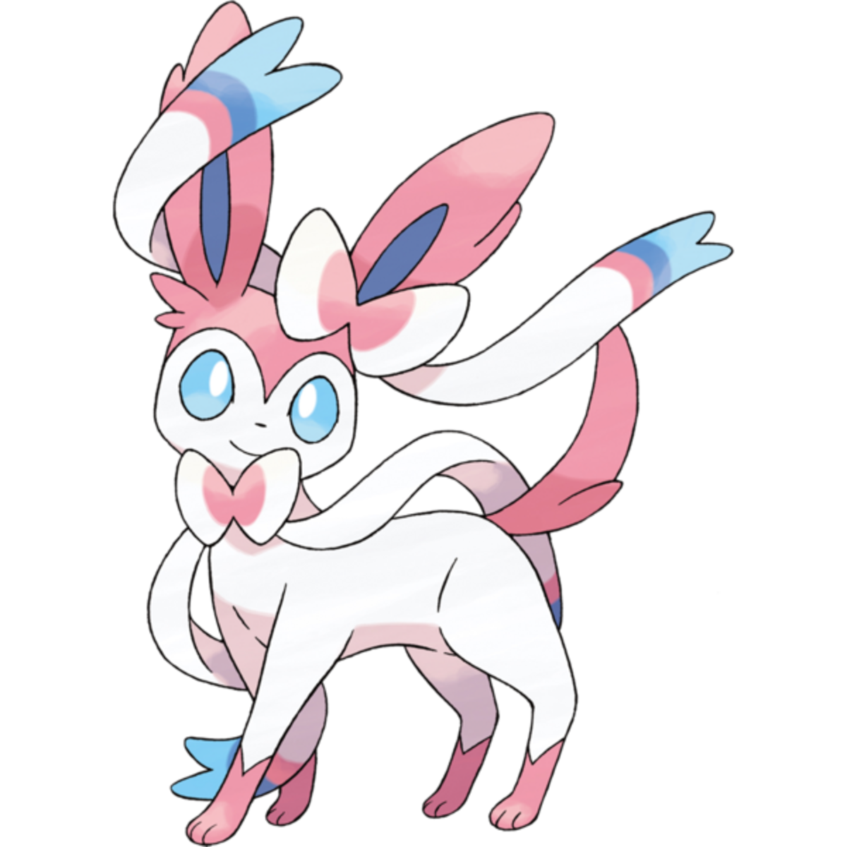 Competitive Pokemon Guides: Sylveon