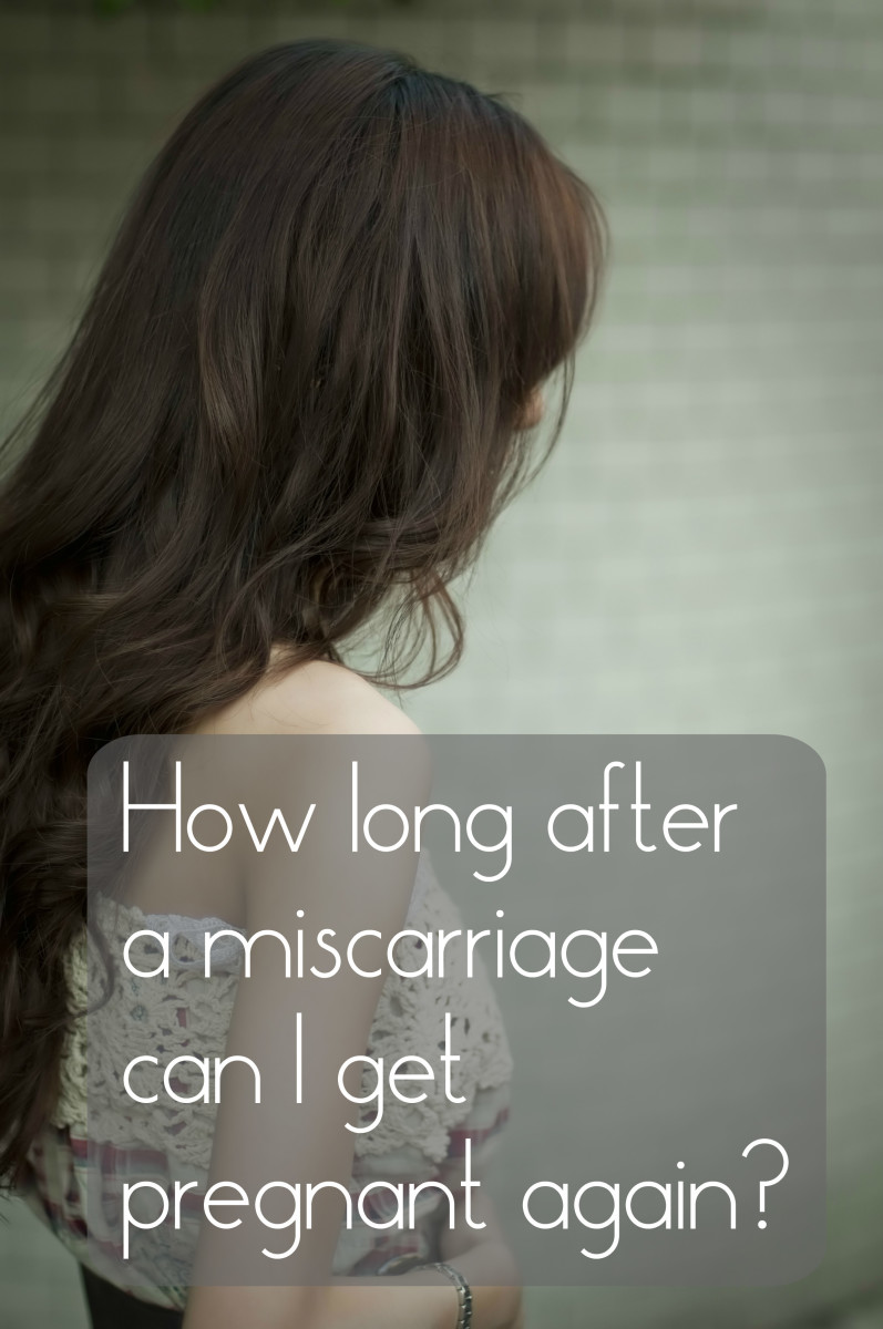 How Long After Miscarriage Do You Ovulate?