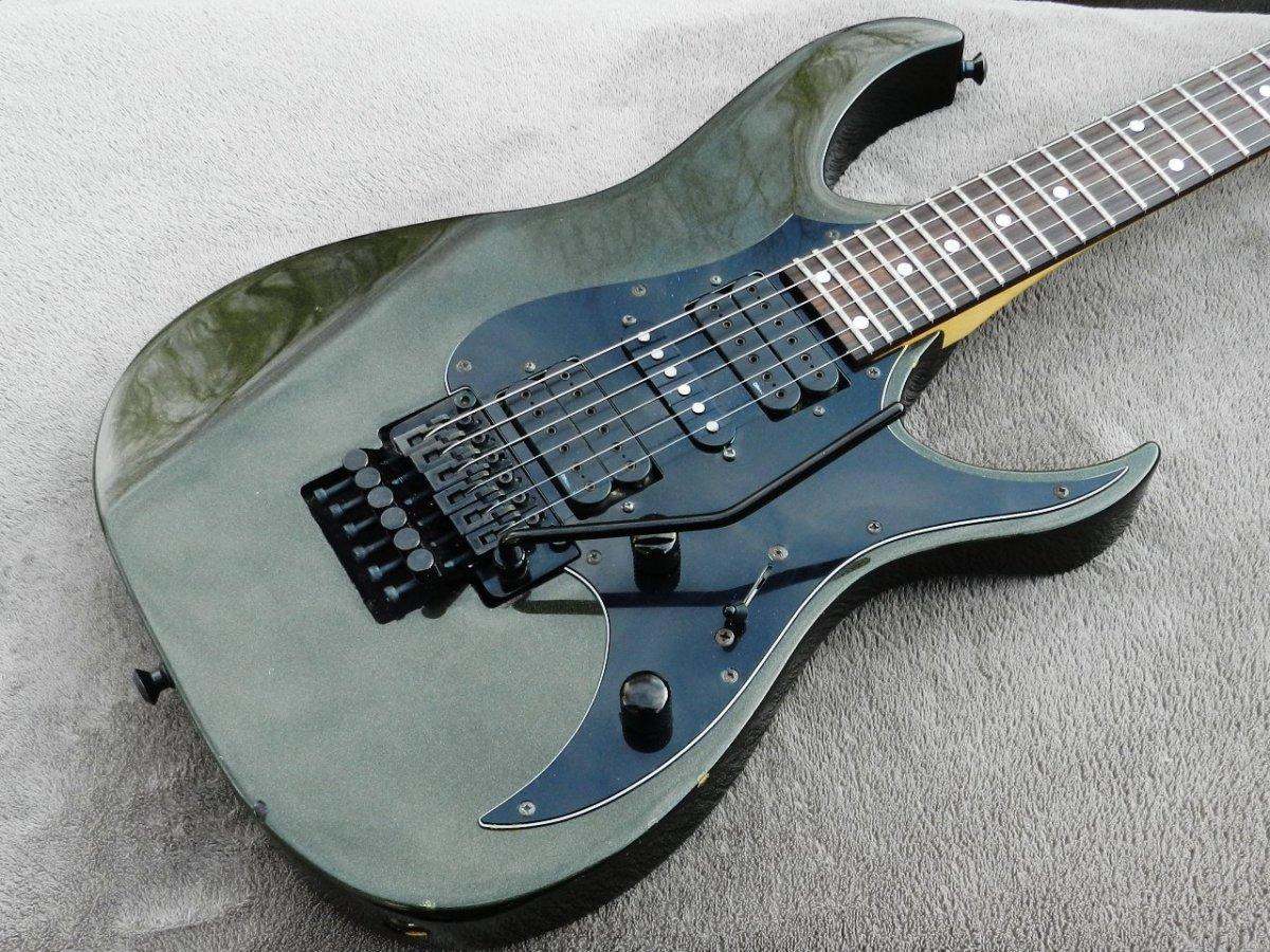 Heartfield by Fender Talon II Review