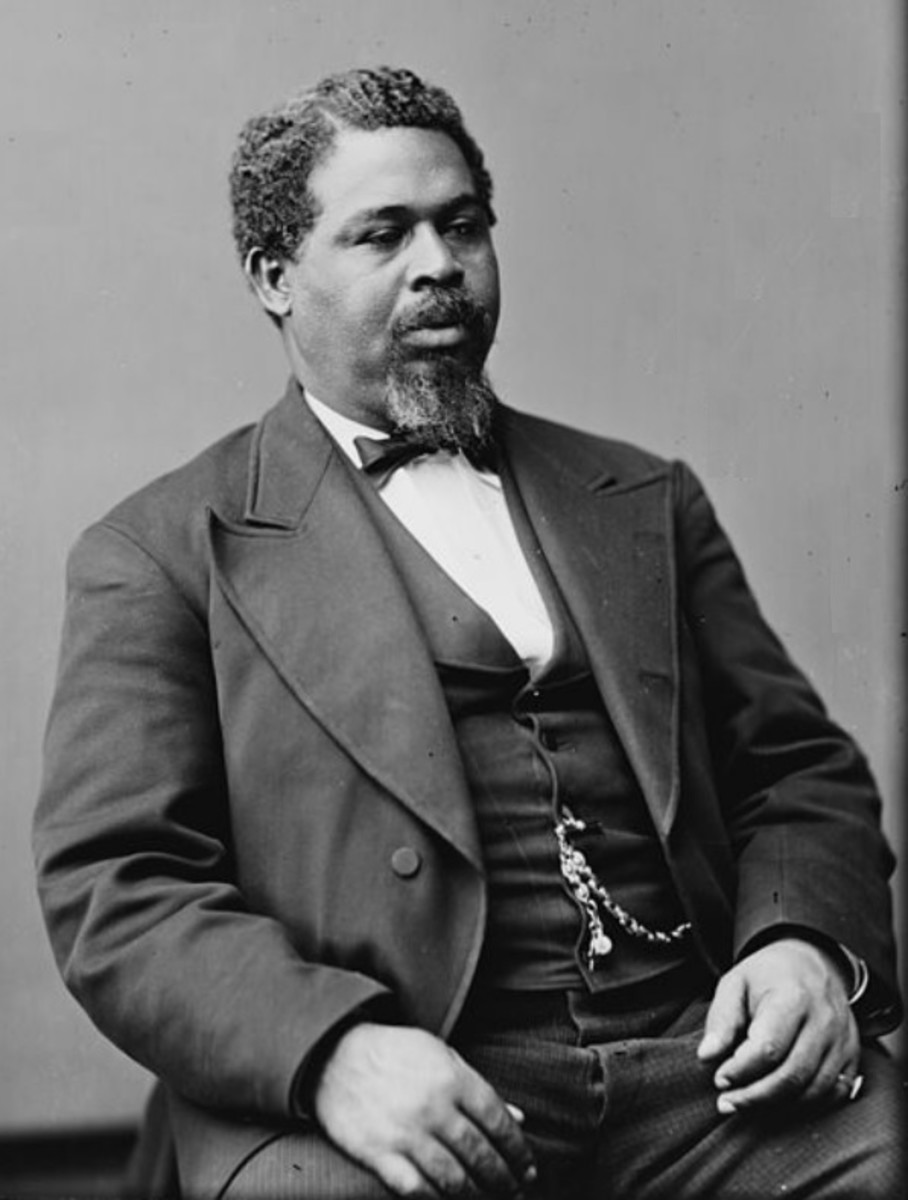 How Robert Smalls Seized a Ship to Escape From Slavery to Freedom