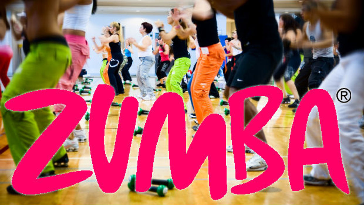 List of the Top 10 Best Zumba Songs from Zumba Classes with Videos (Part 1)