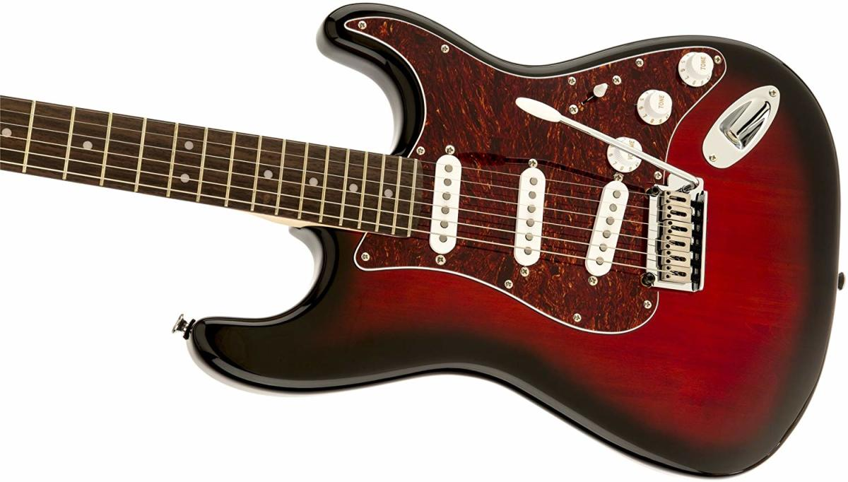 Squier vs Fender: What's the difference, and is Squier a good option?