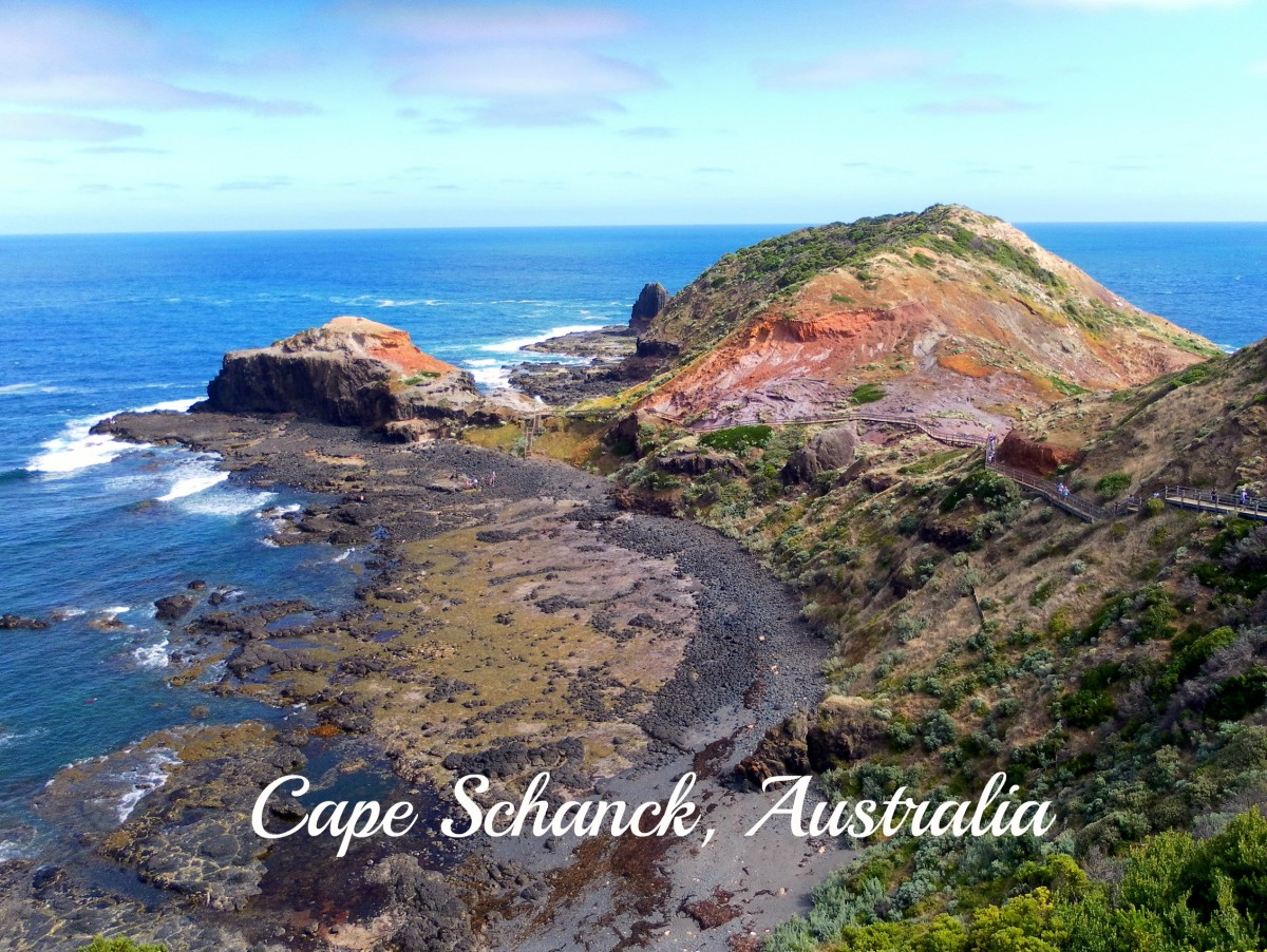 Cape Schanck and the Historic Lighthouse - An Easy Summer Weekend Getaway