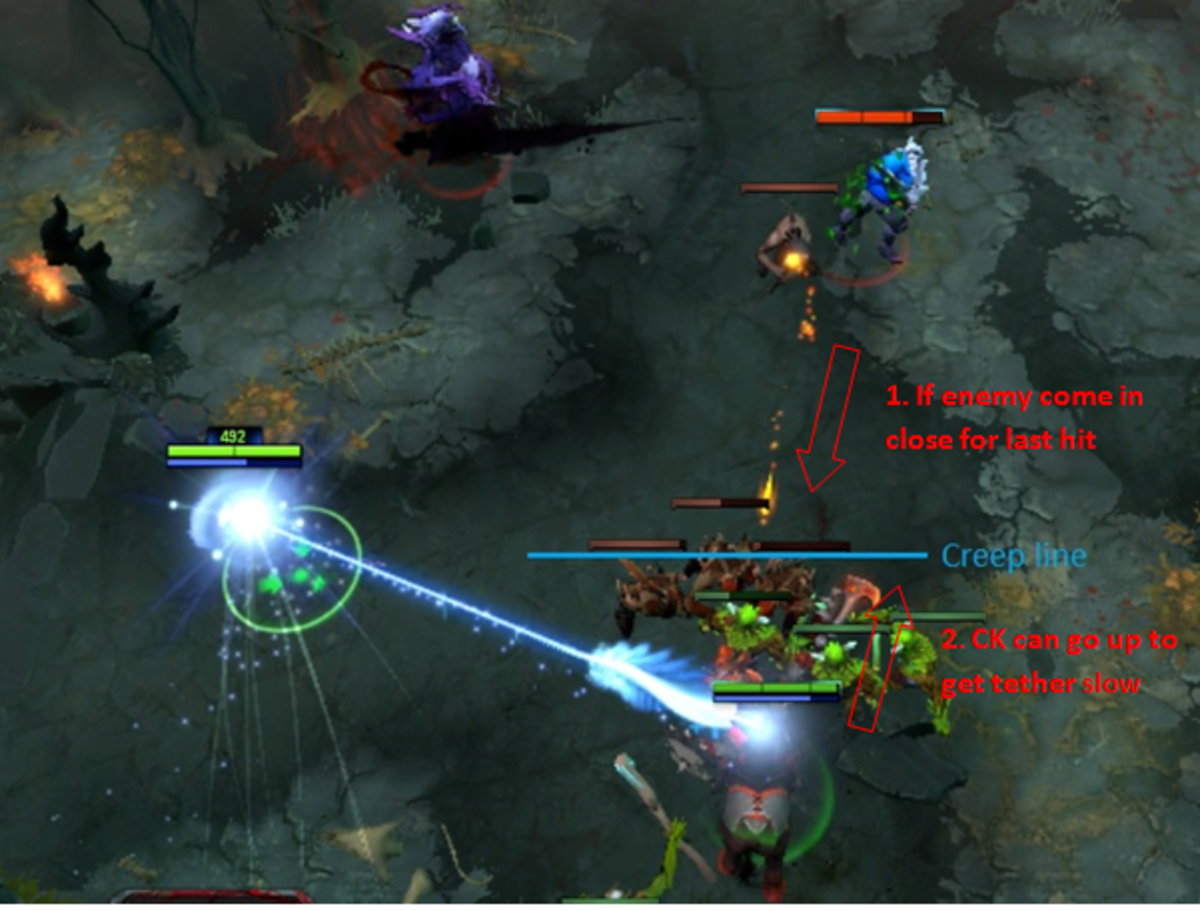 """Dota 2"""": Pro Tips for Playing Wisp/Io - LevelSkip"""