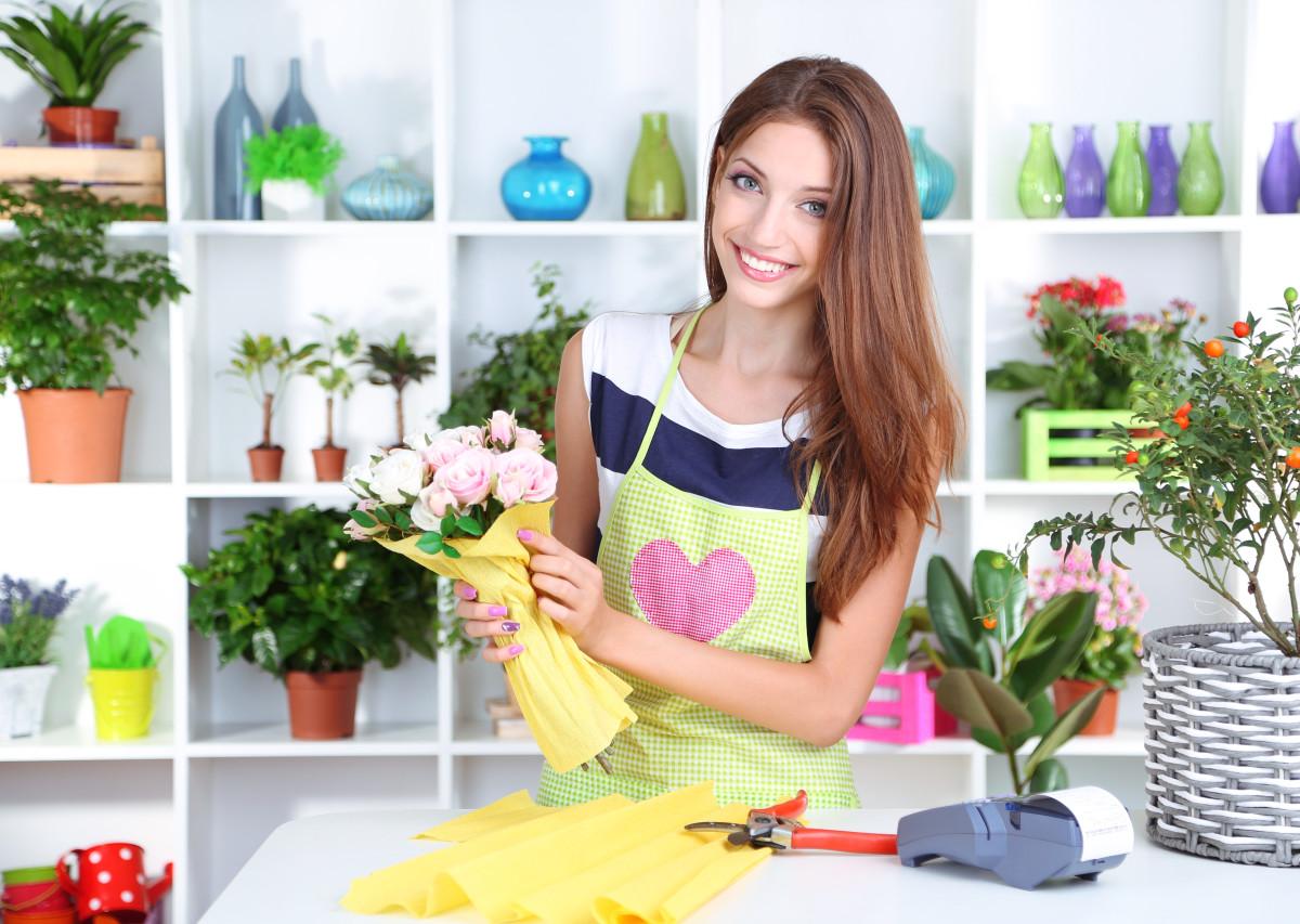 Image result for funny florist