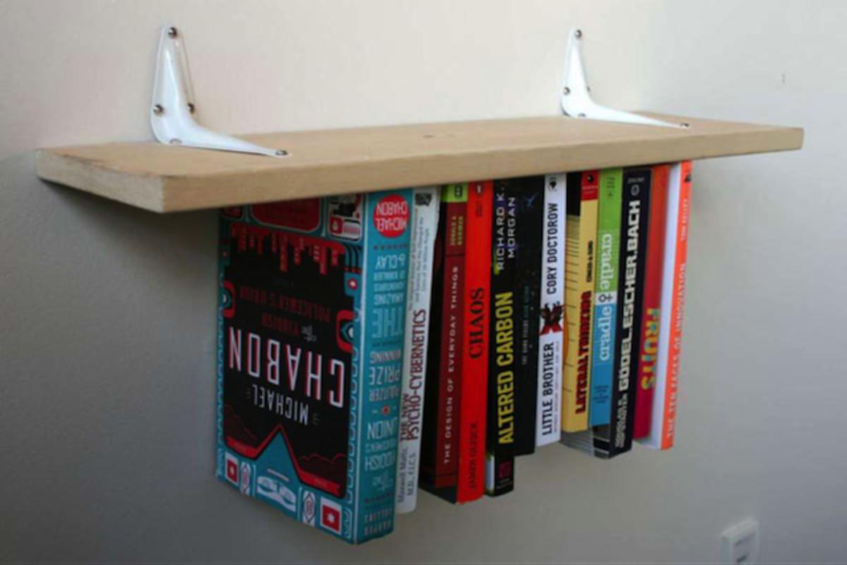 ... Terrific Cute Bookshelves Part 2 Fun Bookshelf Ideas ...