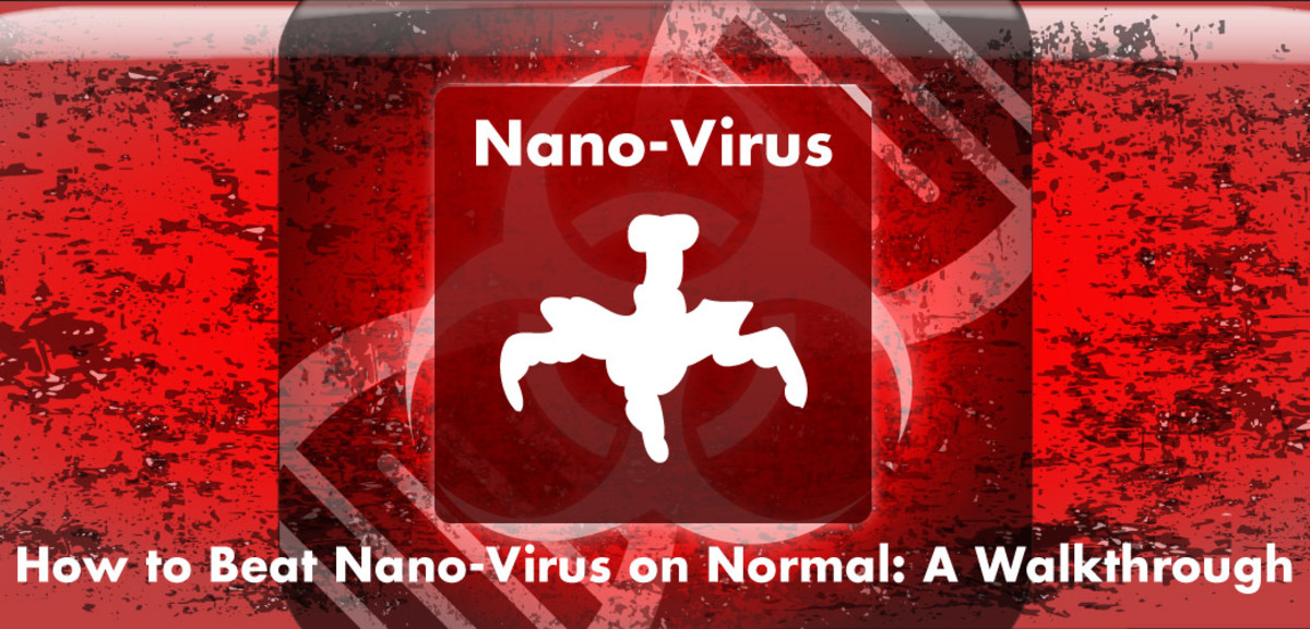 How to Beat Plague Inc. Nano-Virus on Normal