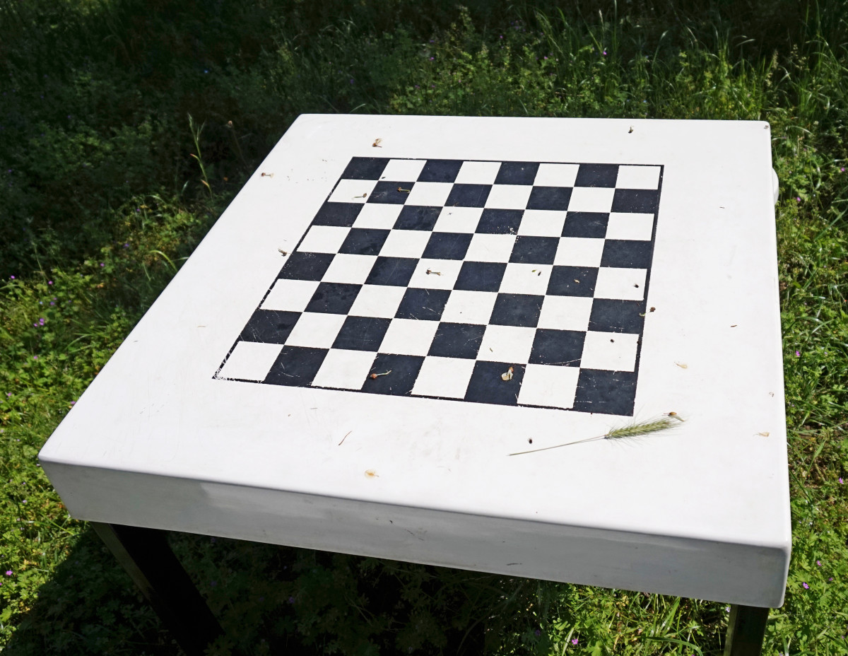Rice on a Chessboard - Exponential Numbers