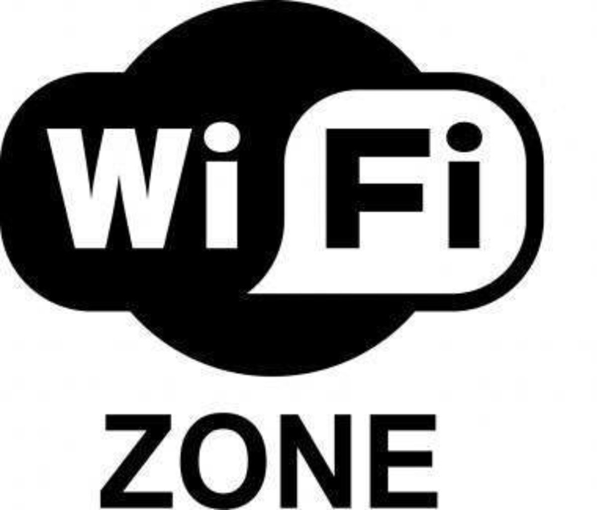 How to Build a Large Citywide WiFi Hotspot/Zone