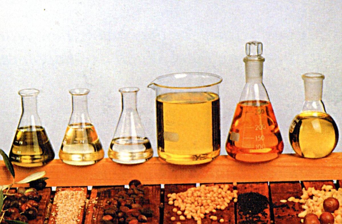 自制香水和香精油的最佳载体油