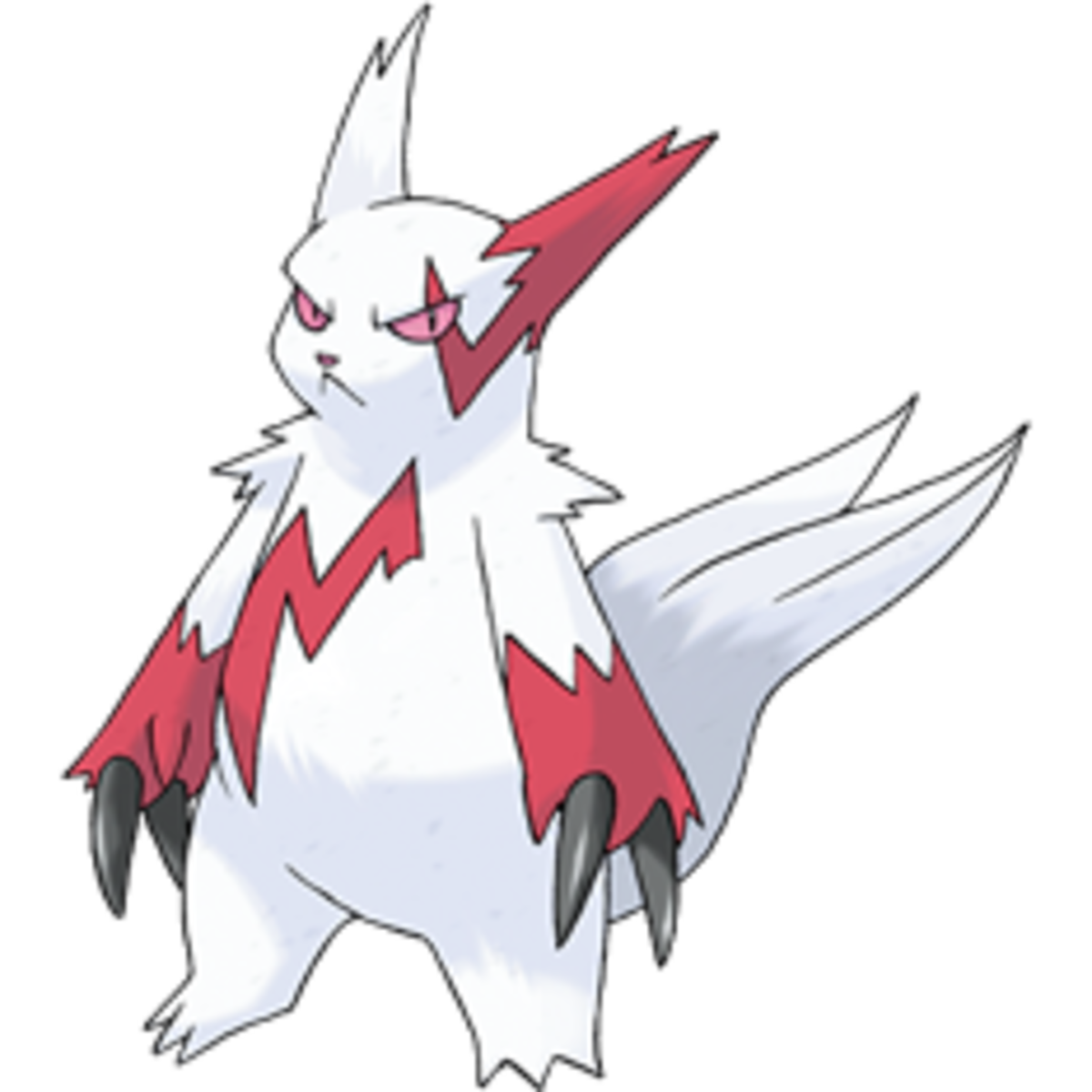 How to Catch a Zangoose in Pokémon Y