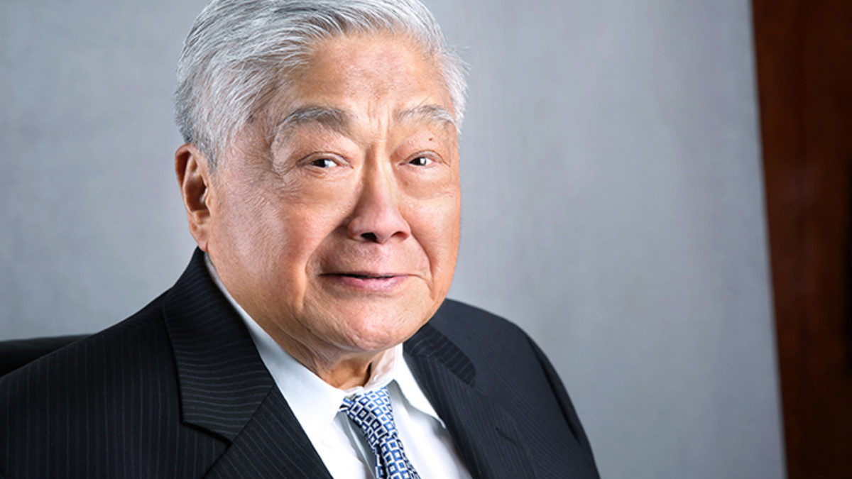 John Gokongwei Jr. on Feng Shui, Opportunities and Education