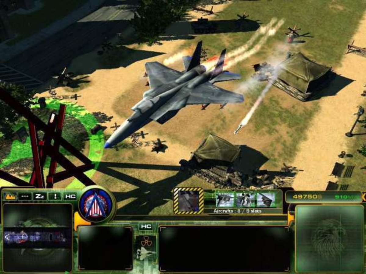 8 RTS Games Like Command and Conquer for PC
