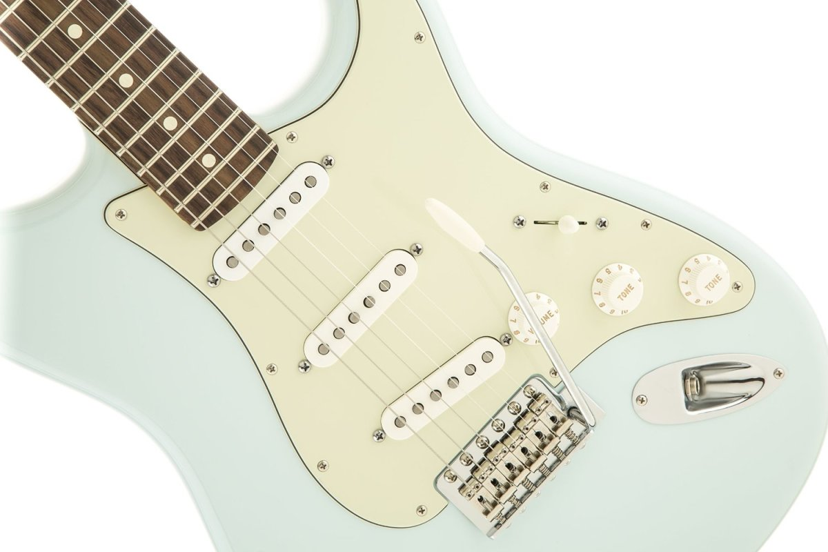 Fender American Special Stratocaster and Telecaster Review