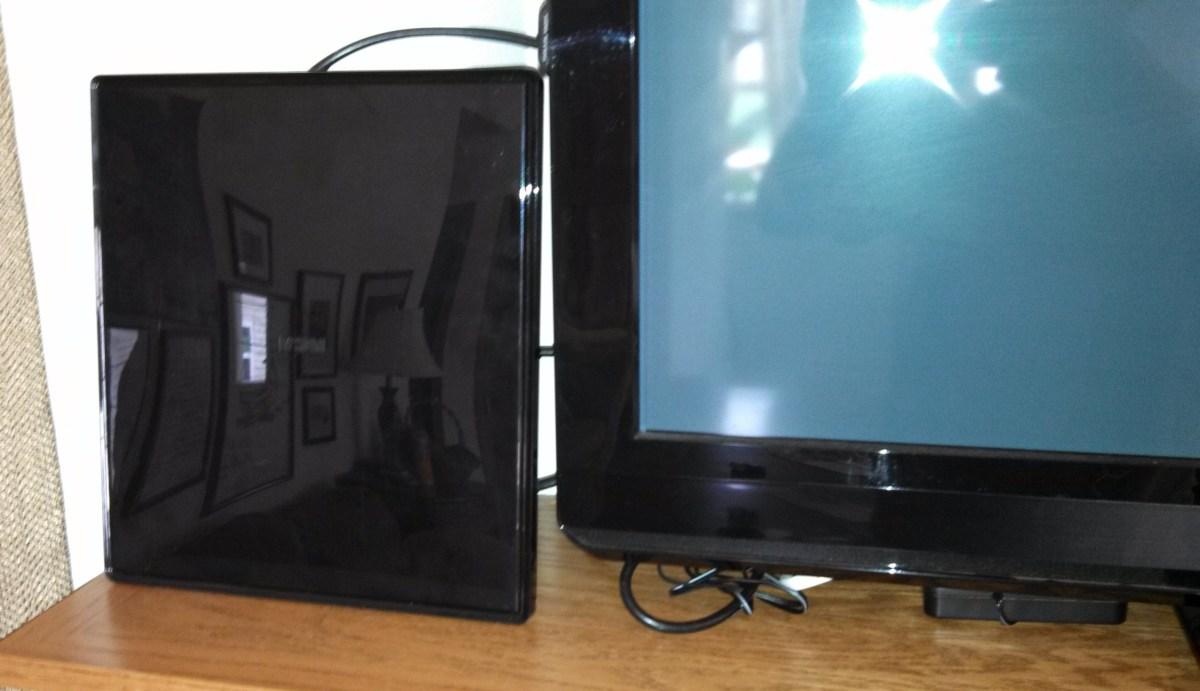 Digital TV Antenna- Get Free HDTV!