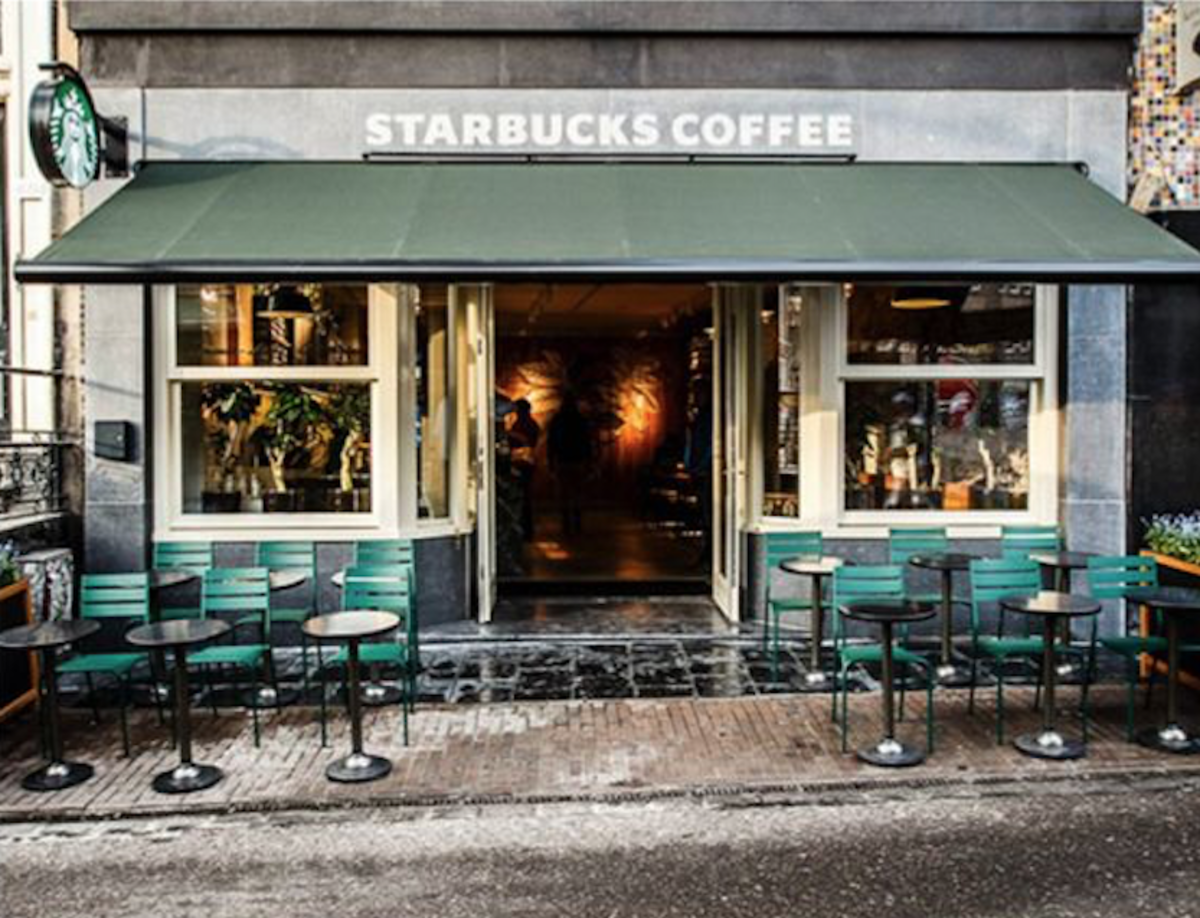 Learn about the sustained competitive advantages of the popular coffee chain, Starbucks.