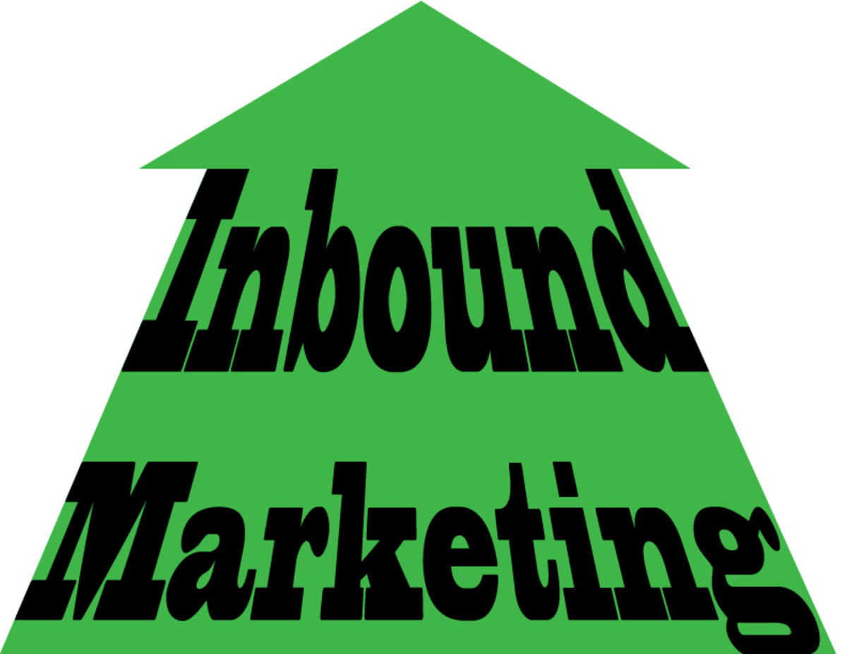 Inbound Marketing Definition