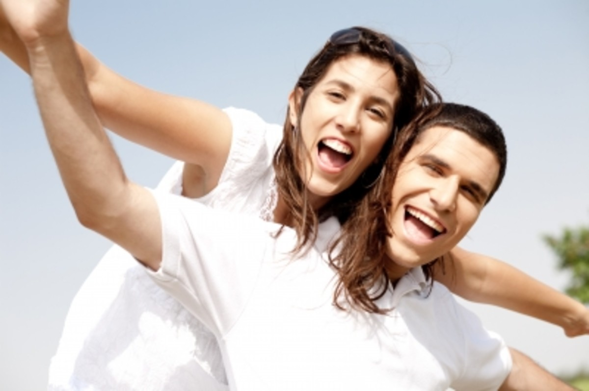 The success of your marriage depends  on how well you and you spouse communicate with each other.